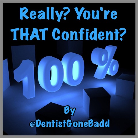 Dental Confidence Survey