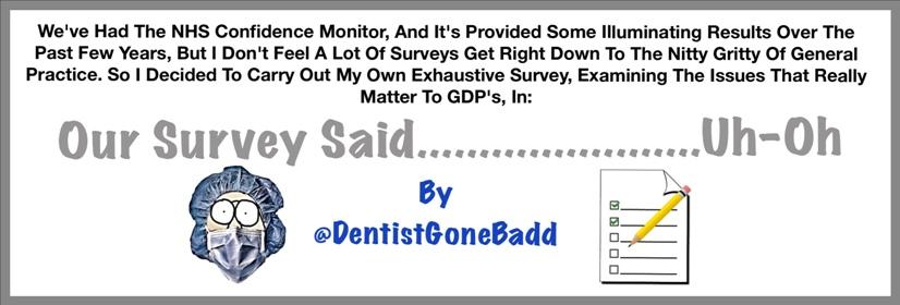 Dental Confidence Survey