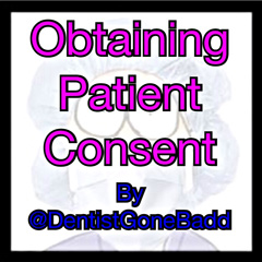Obtaining Patient Consent