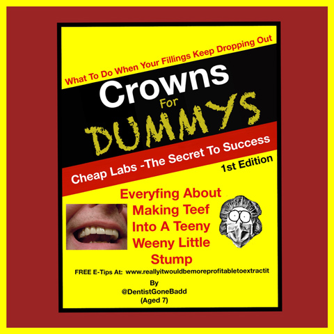 Crowns for Dummys