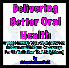 Delivering better dental health