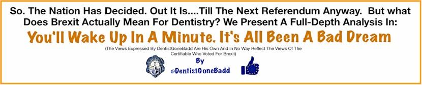 Denxit by @DentistGoneBadd