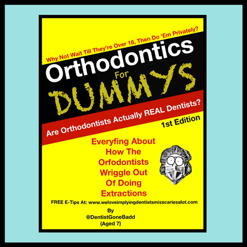 Orthodontics for Dummies