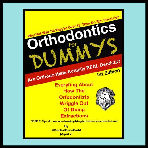 Orthodontics for Dummies