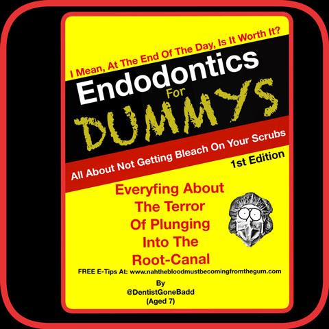 Endodontics for Dummies