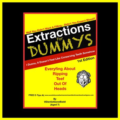 Exodontia for Dummys