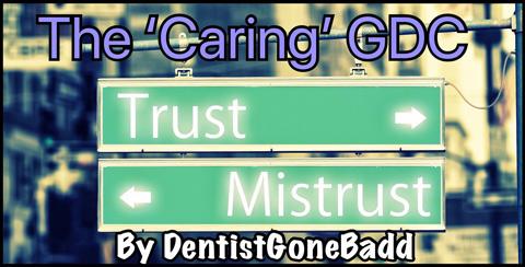 The General Dental Council - Our Empathetic Regulator