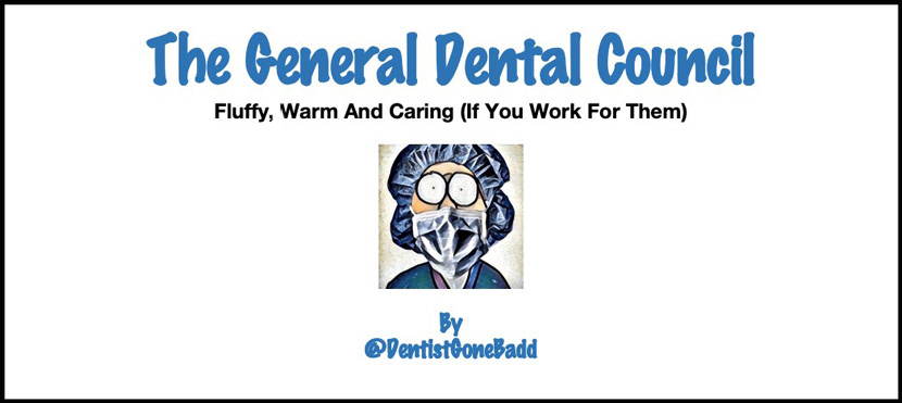 The General Dental Council - Our Empathetic Regulator