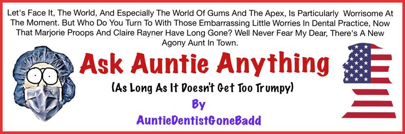 Ask Auntie