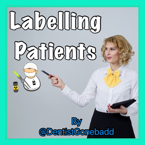 Labelling Patients
