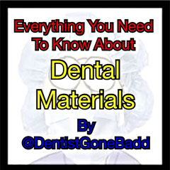The Science of Dental Materials