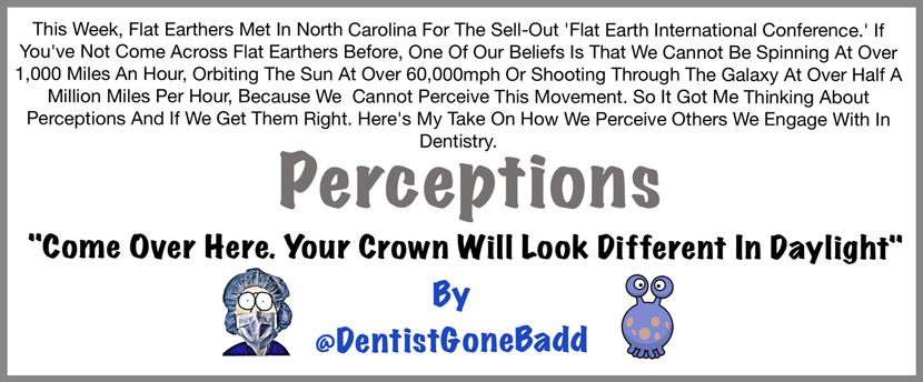 Dental Perceptions