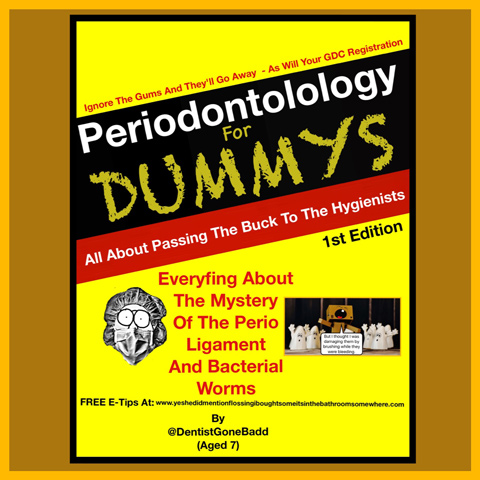 Periodontology for Dummys