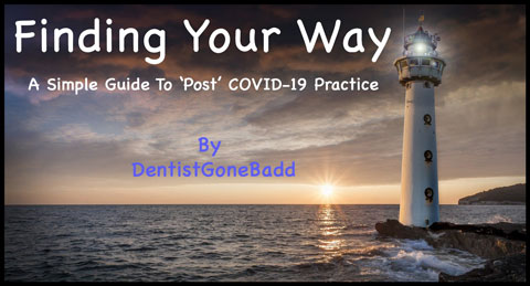 A simple guide to General Practice in the 'Post' Covid-19 world