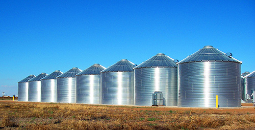 The problems with the Silo existence