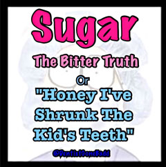 Sugar - the bitter truth