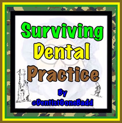 General Dental practice - The Survival Rules
