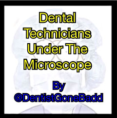 Technicians under the Microscope