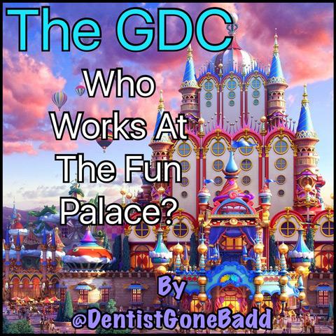 The GDC