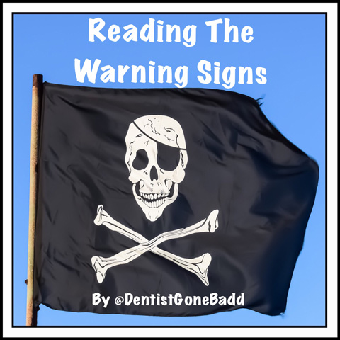 Reading the Warning Signs