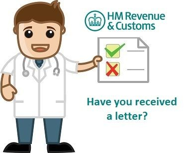HMRC has written to dental associates