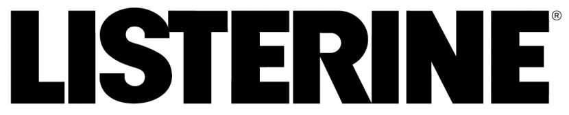 LISTERINE_logo