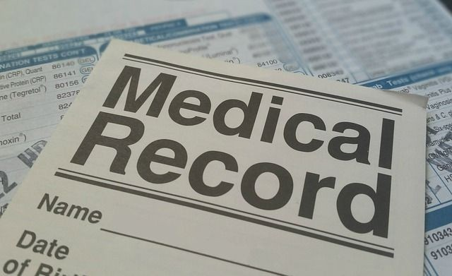 Dental Records – who is entitled to access them?