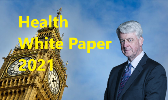 Goodbye Lansley - Ministers to take control of NHS